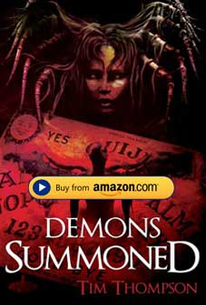 Pastor Tim Thompson Books Demons-Summoned-Book