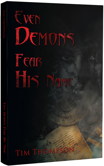 Even Demons Fear His Name PastorTimThompson.com